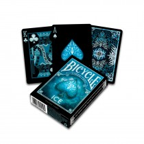 Bicycle ICE Elements Playing Card Deck