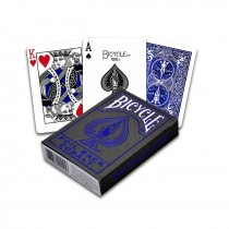 Bicycle Metal Luxe Foil Playing Cards - 2019 Edition - Various Colours