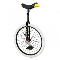 "Qu-AX 24"" Professional Unicycle - Q-Axle"