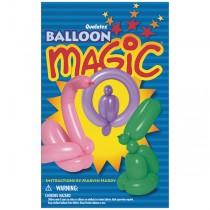 Qualatex Balloon Magic Mini Book