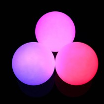 Oddballs 70mm Rechargeable Multi-function Glow ball - All in one