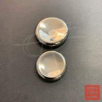 AroundSquare Deadeye Stainless Contact Coin