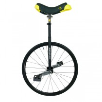 Qu-Ax 'BAD Black Witch' Racing Unicycle