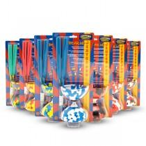 Juggle Dream Jester BEARING & Pro Stick Pack Set
