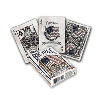 Bicycle American Flag Playing Card Deck