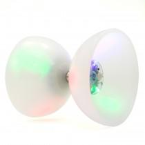 Juggle Dream Big Top Bearing Diabolo - LED Model