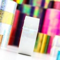 Top Flight Transparent 'Cracked Ice' Tape - 24mm / 20m