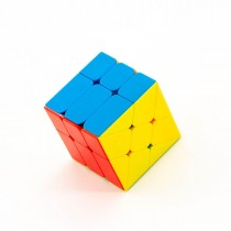 YJ Fisher Puzzle Cube - Stickerless