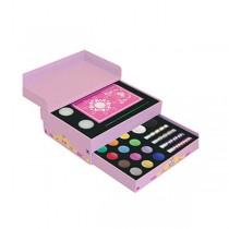 Snazaroo Face Paint Gift Set - Girls