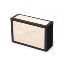 Henry's Natural Cigar Box