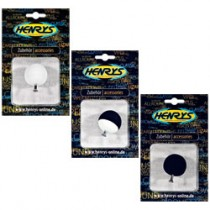 Henry's Swinging Club Knob - Various Colours