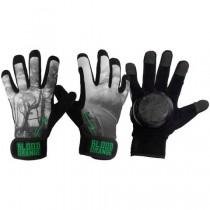 Blood Orange James Kelly Signature Series Slide Gloves