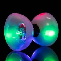 Juggle Dream   Carousel LED Bearing Diabolo
