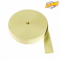 70mm Play Kevlar® Wick - Price Per Metre
