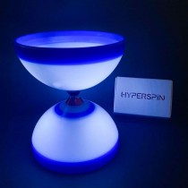 HyperSpin Superb Bearing Diabolo & LED2.0