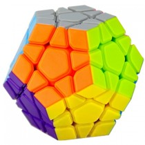Megaminx Puzzle