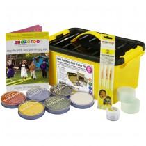 Snazaroo Mini-Starter Kit