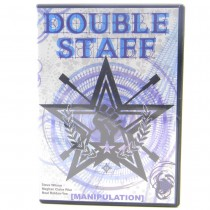 Double Staff Manipulation DVD
