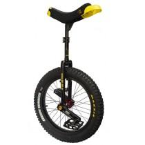 "Qu-Ax Muni 19"" Unicycle Q-Axle"