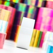 Top Flight 'Rainbow Transparent' Tape - 24mm / 20m