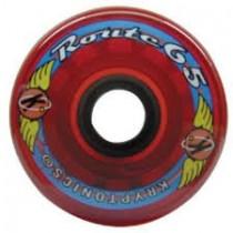Kryptonics   Route Longboard Wheels - 65mm / 78A