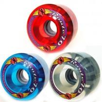 Kryptonics   Route Longboard Wheels - 70mm / 78A