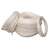 """Samson 100% Cotton Cord - (price per 12"""")"""