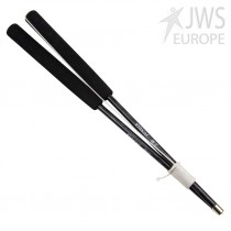Sundia Carbon Handsticks - Black