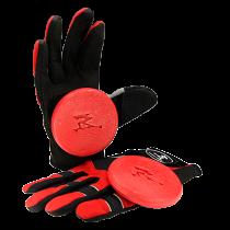 Timeship Racing Freeriders Slide Gloves