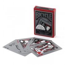 Bicycle Tragic Royalty Playing Card Deck