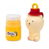 Uncle Bubble Anti-Spill Pal - Bubble Blowing Toy