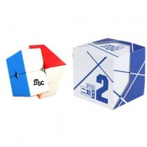YJ Cube - MGC Magnet Speed Cube 2 x 2 x 2