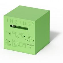Inside3 Regular 'ZERO SERIES' Puzzle